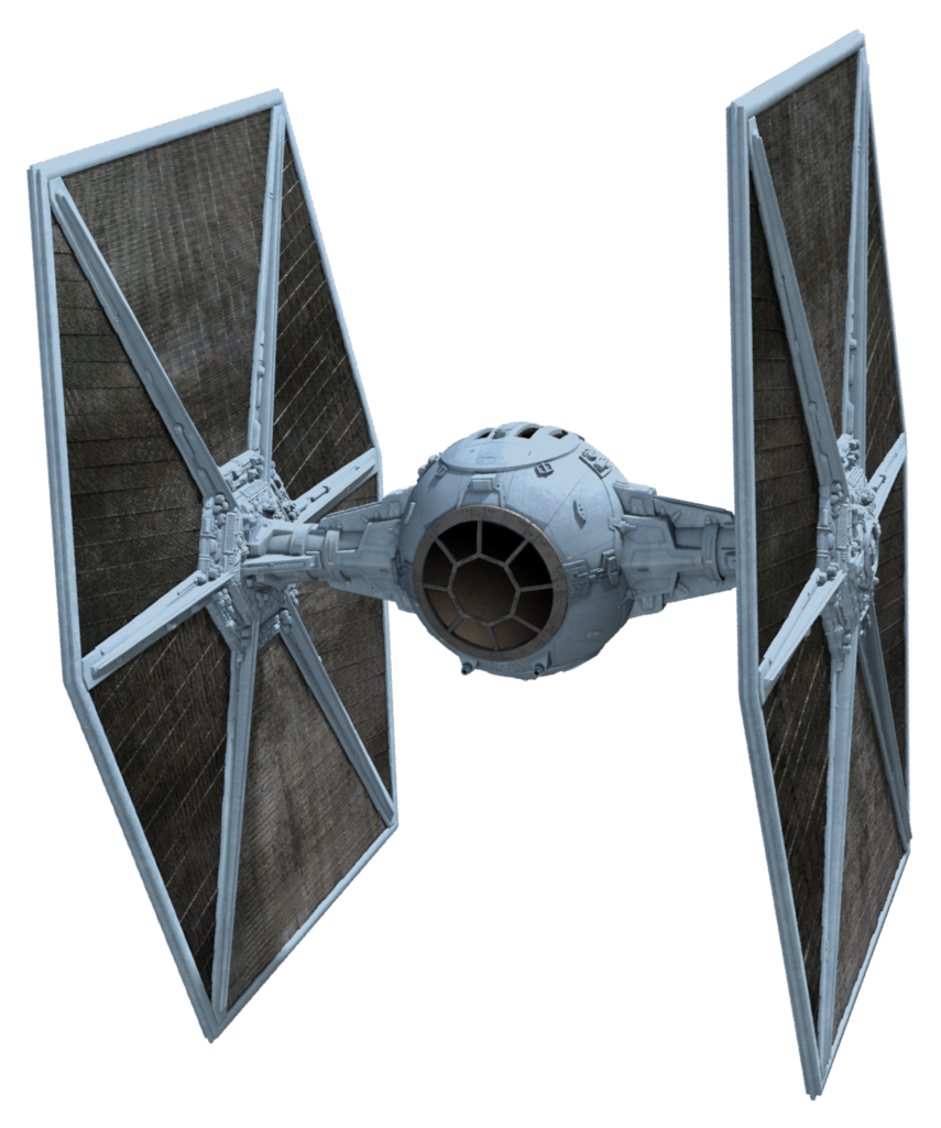 TIE/LN starfighter | Wookieepedia | Fandom powered by Wikia