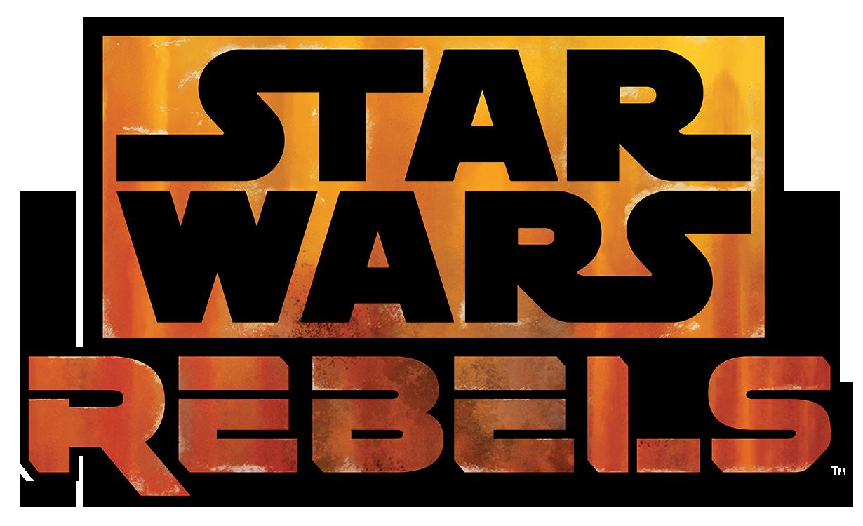 Image result for star wars rebels logo