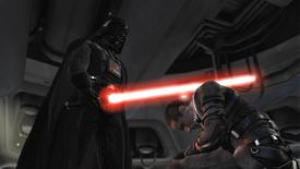 Vader Starkiller