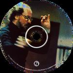 Star Wars Anthology Soundtrack disc 4