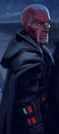 Sith Pureblood