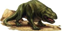 Dewback/Legendy