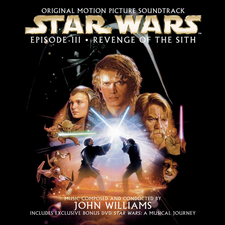 !$PDF ~*EPub Star Wars, Episode III - Revenge of the Sith ...