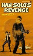 Han Solo's Revenge Cover