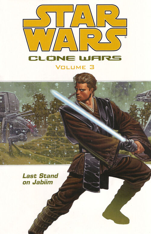 Image result for stra wars clone wars vol 3