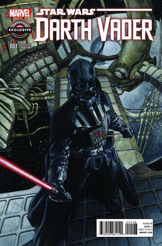 File:Star Wars Darth Vader Vol 1 1 GameStop.jpg