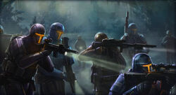 Mandalorians Neo-Crusaders