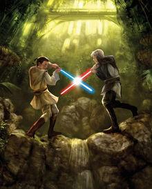 Jedi Apprentice