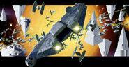 Starshipsfront