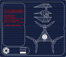 TIED Defender Schematics-SW Rebels-An Inside Man