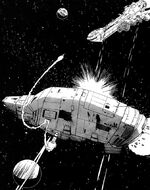 Battle for the Katana Fleet-DFRSB-138