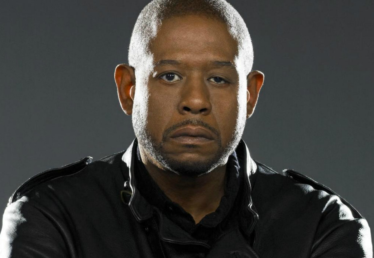 forest whitaker movies