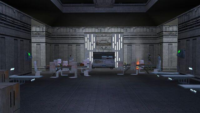 File:Mountain poacher bunker interior.jpg