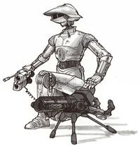 M-3PO EGD