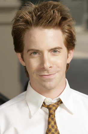 Seth Green | Marvel Cinematic Universe Wiki | Fandom powered by Wikia