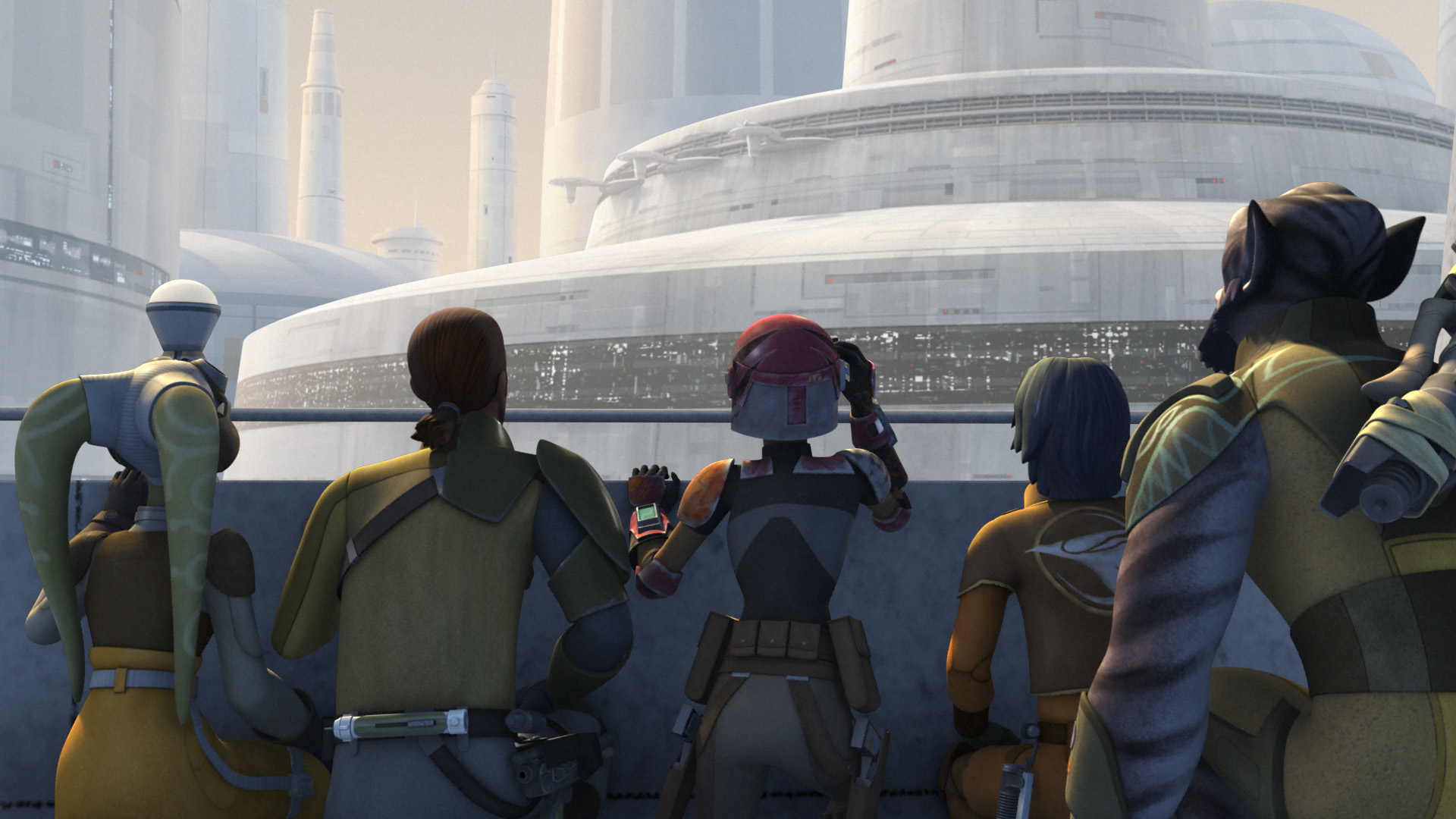 . Old Republic Senate Building   Wookieepedia   Fandom powered by Wikia