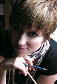 Cynthia Cummens bg