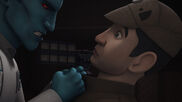 Thrawn Angry