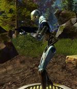 Mark IV training droid