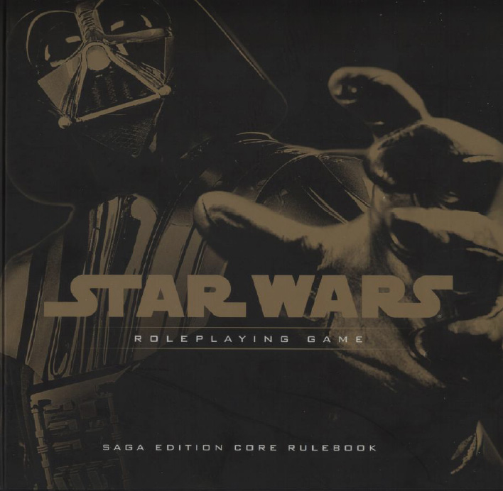 Star Wars Roleplaying Game Core Rulebook | Wookieepedia ...