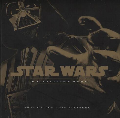 File:Star Wars Roleplaying Game Saga Edition Core Rulebook.jpg
