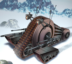 TankDroidHolonet