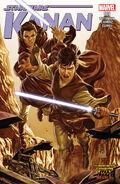 Star Wars Kanan 9 final cover