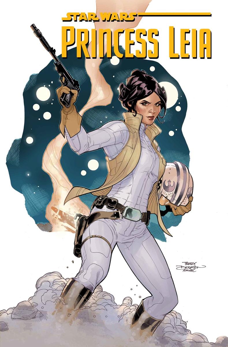 Star Wars: Princess Leia | Wookieepedia | Fandom powered ... How Old Is Princess Leia In Star Wars Rebels