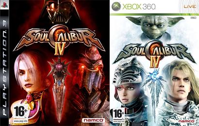 Soulcalibur IV | Soulcalibur Wiki | Fandom powered by Wikia