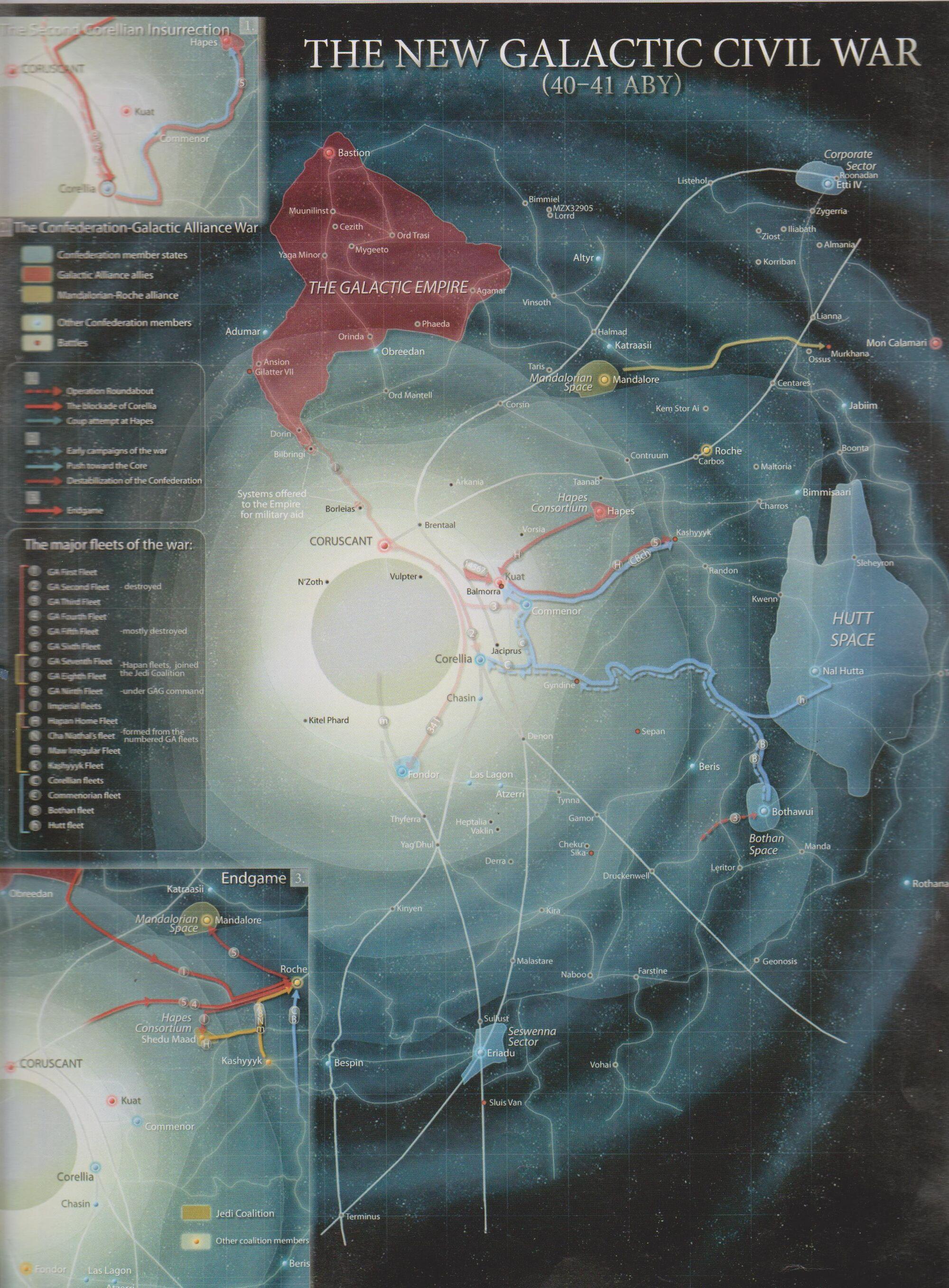 Galactic Federation of Free Alliances  Wookieepedia  FANDOM