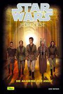 JediQuest 5 De