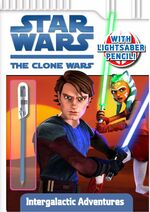 TCW Intergalactic Adventures
