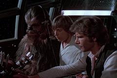 Chewie Luke Han