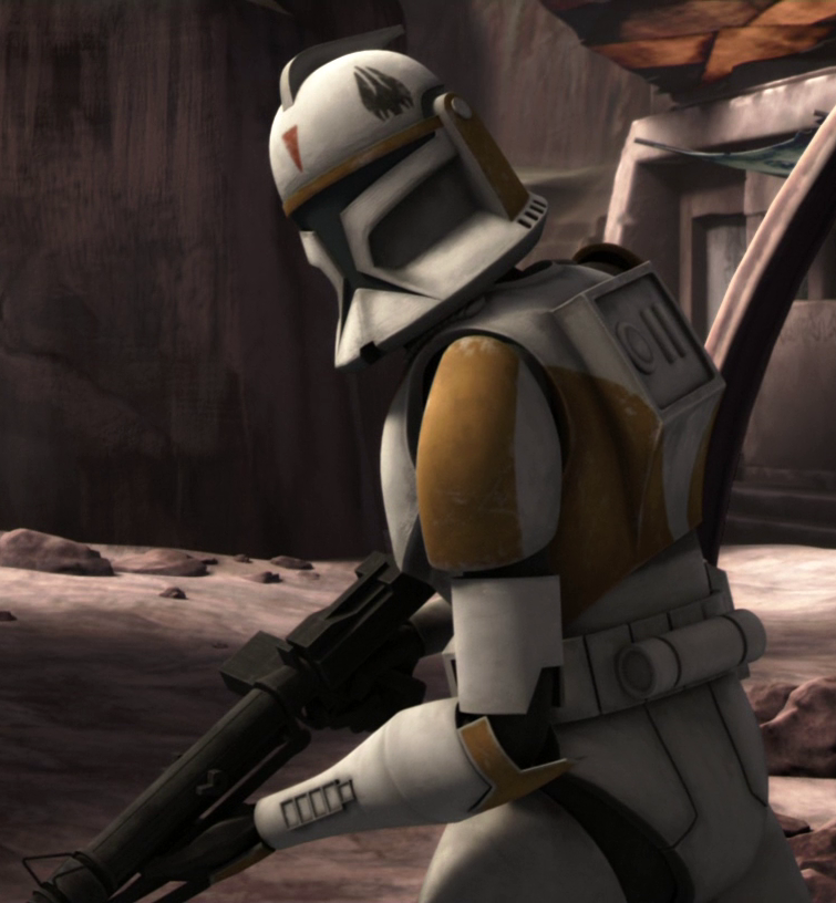 Clone Troopers Of Star Wars Quiz   By Farlysrusk