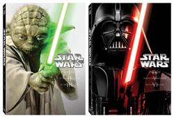SW 2013 DVD sets