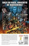 Epic Collection Old Republic 2 Back Cover