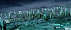 Christophsis landscape