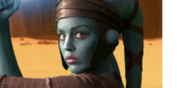 Aayla Secura/Legendy
