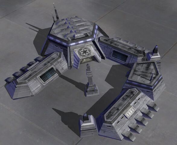 File:Delvin Constructs Model MilBar C-427 Imperial Barracks.jpg