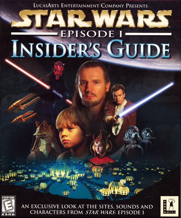 star wars episode 1 book pdf