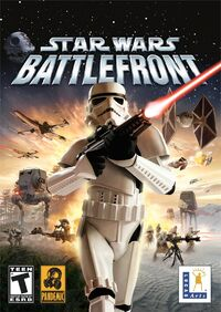 Battlefront copy
