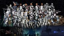Clone troopers wallpaper by volkrex-d5ic46v