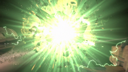 Kyber crystal explosion 2
