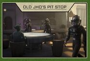 Old Jho's Pit Stop