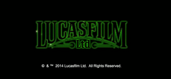Lucasfilm 2014 logo