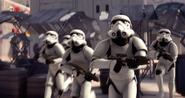 Stormtroopers Trailer
