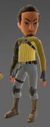 Kanan Jarrus Avatar Prop (Xbox)