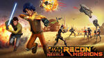 Rebels Recon Promo