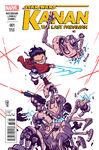 Kanan Marvel Cover 02