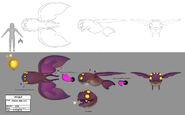 Double Agent Droid Concept Art 04